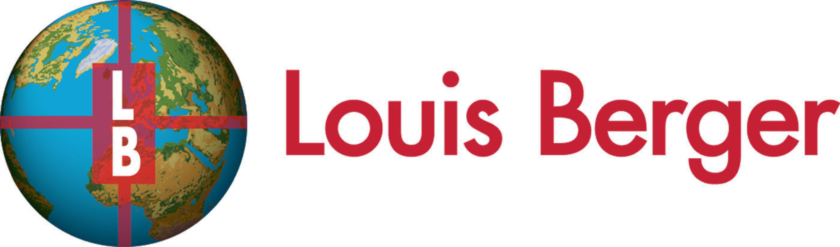 Louis Berger Logo.