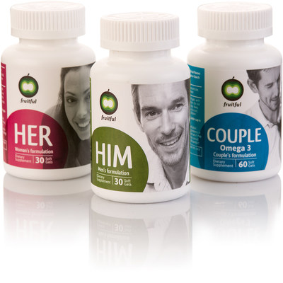 Fruitful dietary supplement - how to get pregnant
