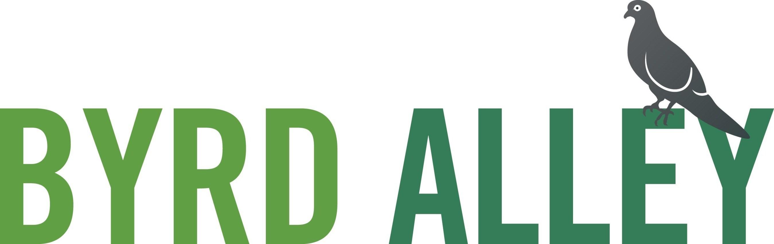 Byrd Alley logo