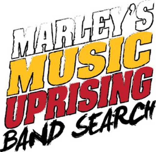 Marley Beverage Company And Sonicbids Present 'Marley's Music Uprising' Band Search Competition