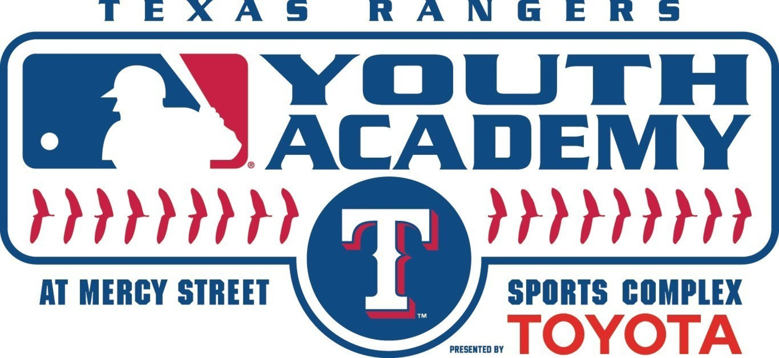 Toyota Texas Rangers MLB Youth Academy