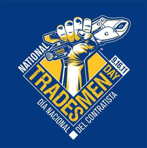 Tradesmen Deserve America's Appreciation, and National Tradesmen Day is the Perfect Time to Say