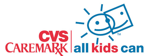 CVS Caremark All Kids Can logo. (PRNewsFoto/CVS Caremark)