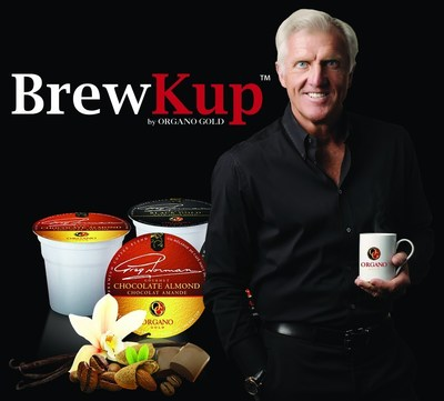 Organo Gold Launches BrewKup™