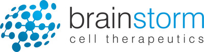 BrainStorm Cell Therapeutics Inc. logo