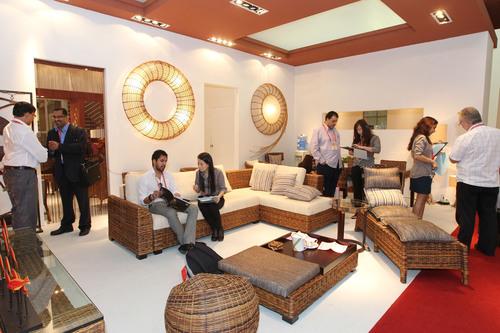 Malaysian International Furniture Fair (MIFF) 2013 Posts Record US$854 Million Sales
