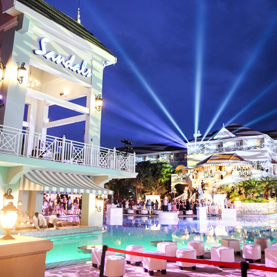 Sandals Ochi Beach Resort Celebrates Official Grand Opening as the Caribbean Riviera's Newest Ocho Rios Hotspot. Photo Credit: Ferry Zievinger
