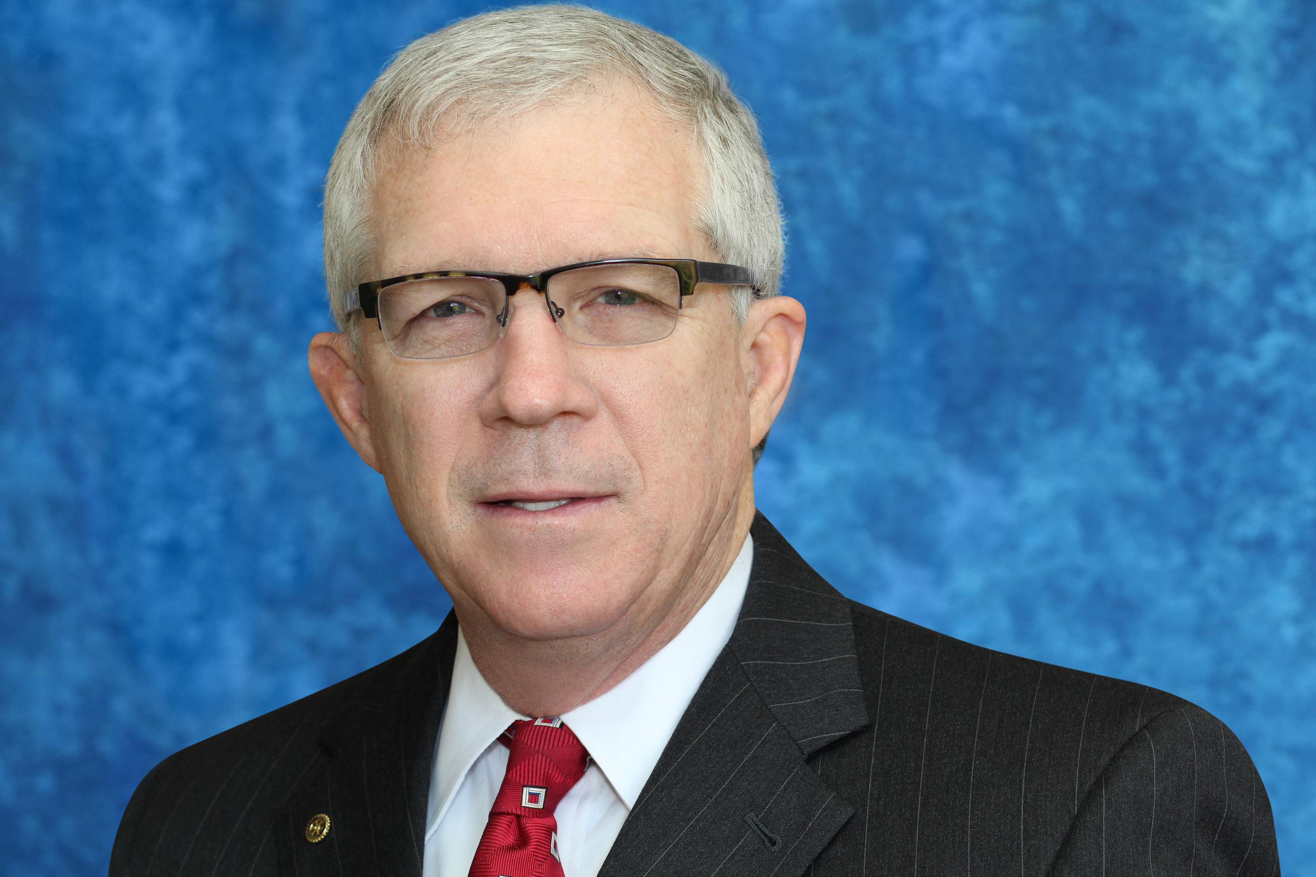 Stan Galanski, Senior Vice President, Engineered Solutions