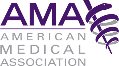 American Medical Association. (PRNewsFoto/American Medical Association)