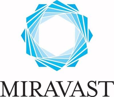 Miravast LLC Logo