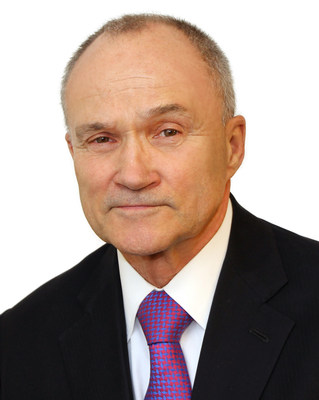 Former NYPD Commissioner Ray Kelly Joins K2 Intelligence