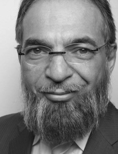 Iosif Rikhter, author of Tender (PRNewsFoto/Iosif Rikhter)