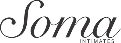 Soma Intimates Logo.  (PRNewsFoto/Soma Intimates)