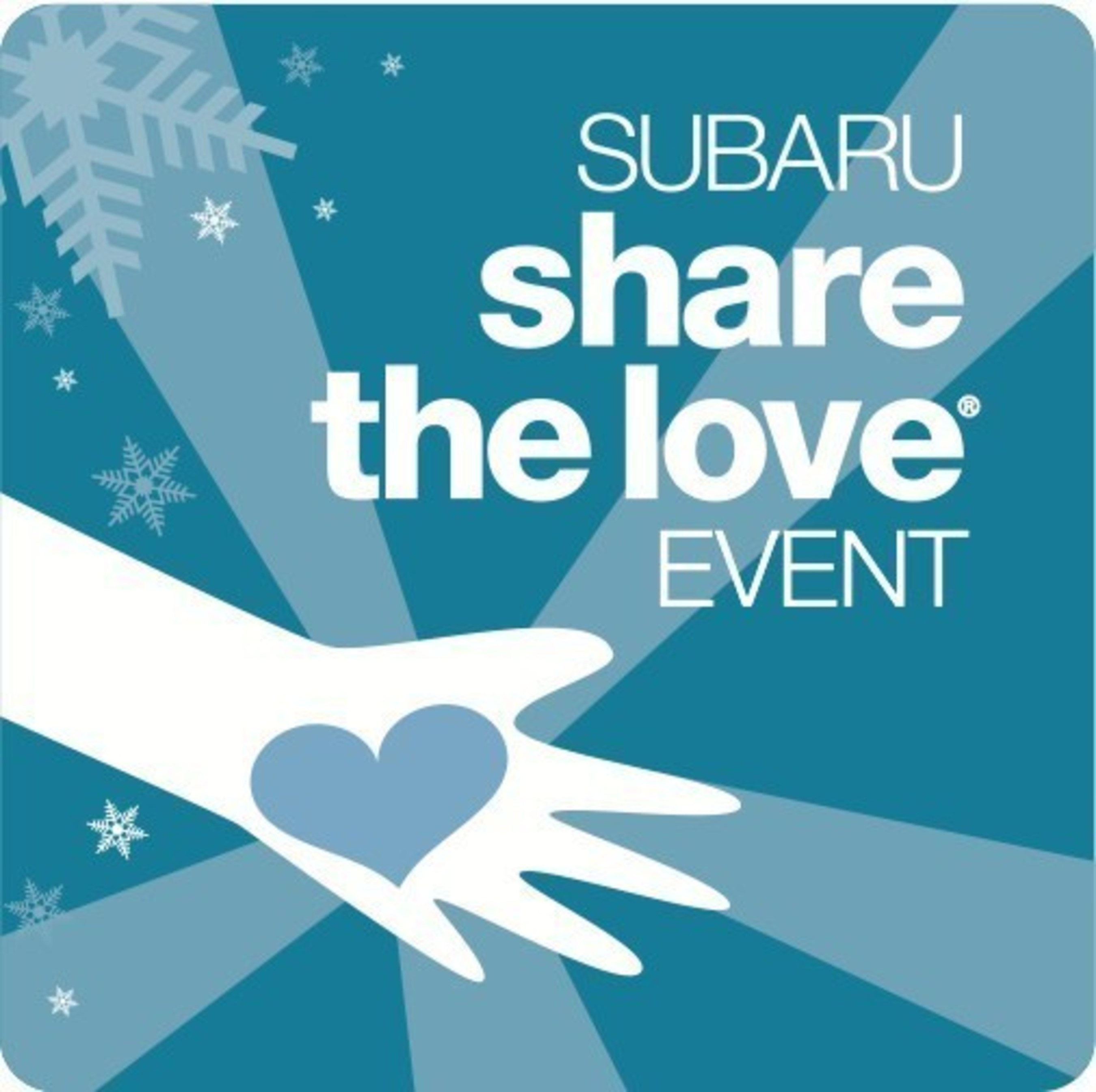 New Subaru Advertising Campaign Brings to Life the Impact of the Share the Love Event