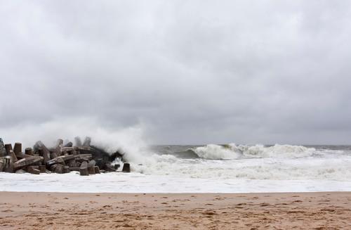Marine cloud brightening could help weaken hurricanes like Sandy