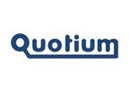 Quotium logo.  (PRNewsFoto/Quotium Technologies)