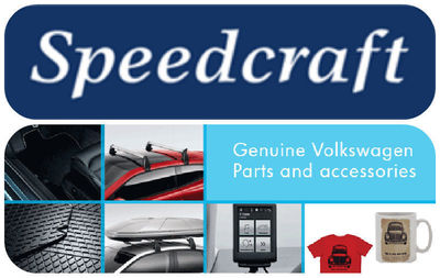 With the new OEM Parts and Accessories eStore from Speedcraft VW, drivers in the Providence area have access to Genuine Volkswagen parts as never before. (PRNewsFoto/Speedcraft VW)