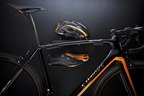 The S-Works McLaren Tarmac takes the technical and performance standards to the next level. (PRNewsFoto/Specialized)