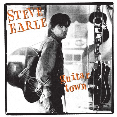 In celebration of the 30th anniversary of Steve Earle's iconic debut, 'Guitar Town,' MCA Nashville/UMe will release a deluxe edition of the album on CD and digital on October 14. The two-disc set will feature the classic album remastered from the original tapes by Robert Vosgien along with a previously unreleased 19-song live show recorded on the 'Guitar Town' tour at the Park West in Chicago in 1986 and expanded liner notes.