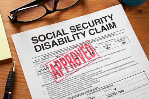 Columbia Business School study refutes the idea that the jobless and uninsured flock to disability benefits ...