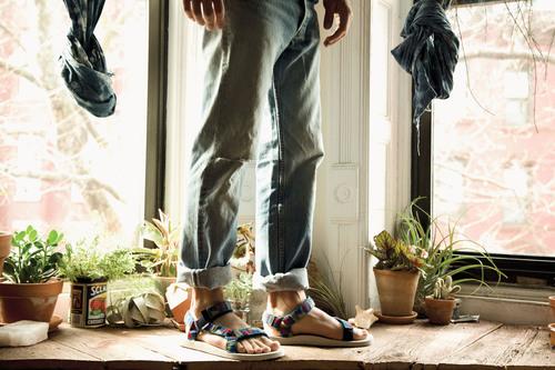 Teva: The Original Sport Sandal.  (PRNewsFoto/Teva)