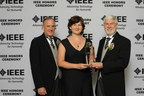 Daktari Diagnostics receives IEEE 2015 Technology in the Service of Society Award
