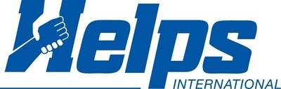 HELPS International Logo.