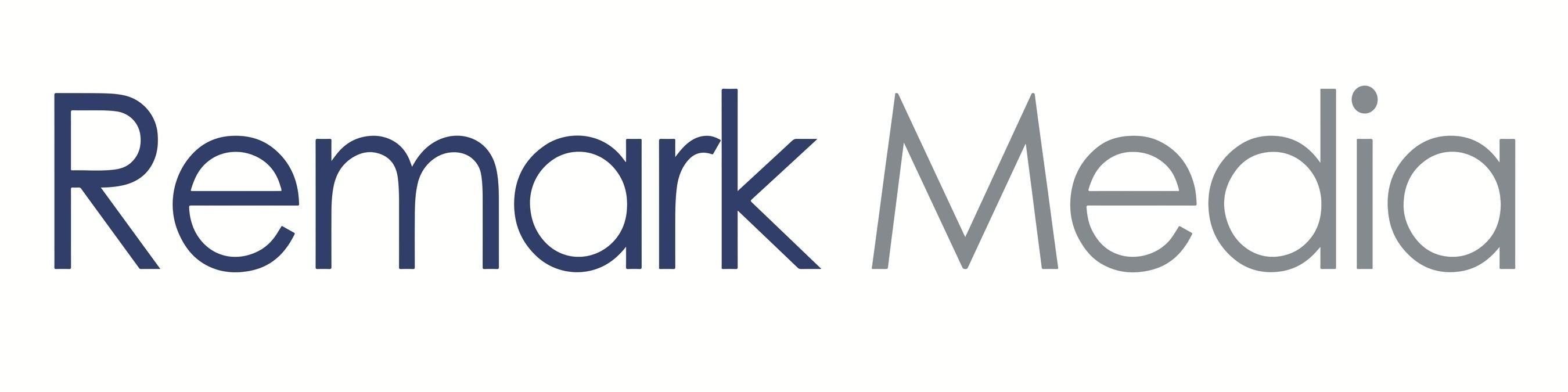 Remark Media Logo