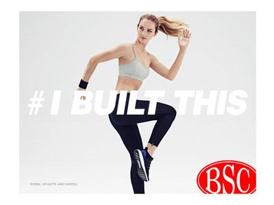 NTSC #IBuiltThis campaign.
