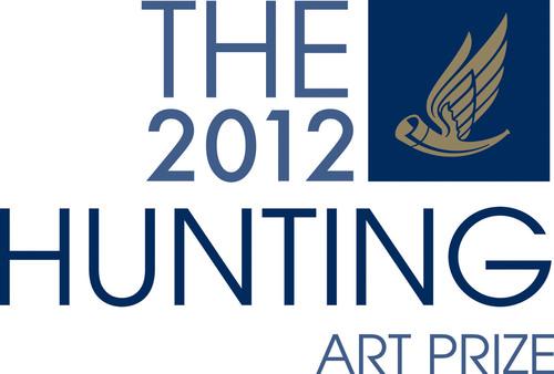 Hunting Art Prize 2012 Logo.  (PRNewsFoto/Hunting PLC)