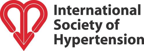 International Society of Hypertension. (PRNewsFoto/American Society of Hypertension, Inc.) (PRNewsFoto/AMERICAN  ...