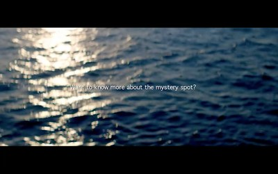"Consumers can visit Carnival Corporation's new campaign hub created by BBDO Atlanta - WorldsLeadingCruiseLines.com - for details on how to vote for their favorite of four possible advertisements. The ""Mystery Spot"" ad contains a surprise that will remind people just how special the sea can be."
