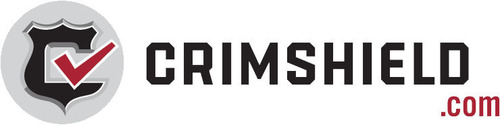 CrimShield Logo..  (PRNewsFoto/CrimShield)