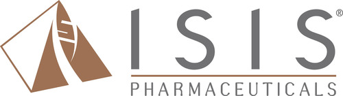 Isis Pharmaceuticals Initiates Phase 1 Study of ISIS-GSK3 Rx and Earns $3 Million Milestone Payment