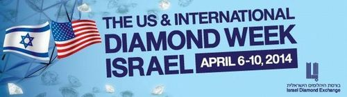 IDE to hold next US & international Diamond Week in Spring (PRNewsFoto/IDE)