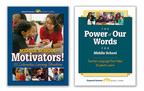 New books published by Responsive Classroom are specifically for middle school educators.
