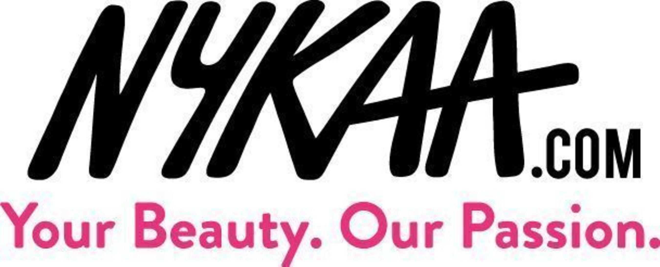 Nykaa.com Logo (PRNewsFoto/Nykaa_com)