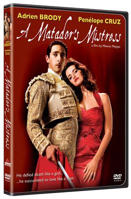 """""""A Matador's Mistress"""" On DVD June 7th.  (PRNewsFoto/Xenon Pictures)"""