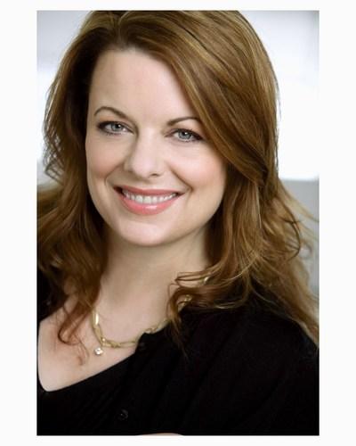 Carmen C. Carey, CEO, Big Data Partnership (PRNewsFoto/Big Data Partnership)
