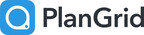 PlanGrid logo. PlanGrid announces $40 million in Tenaya-led series B funding.