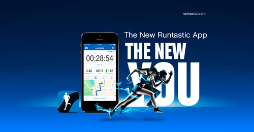 Runtastic launches new version of flagship app. (PRNewsFoto/Runtastic) (PRNewsFoto/RUNTASTIC)