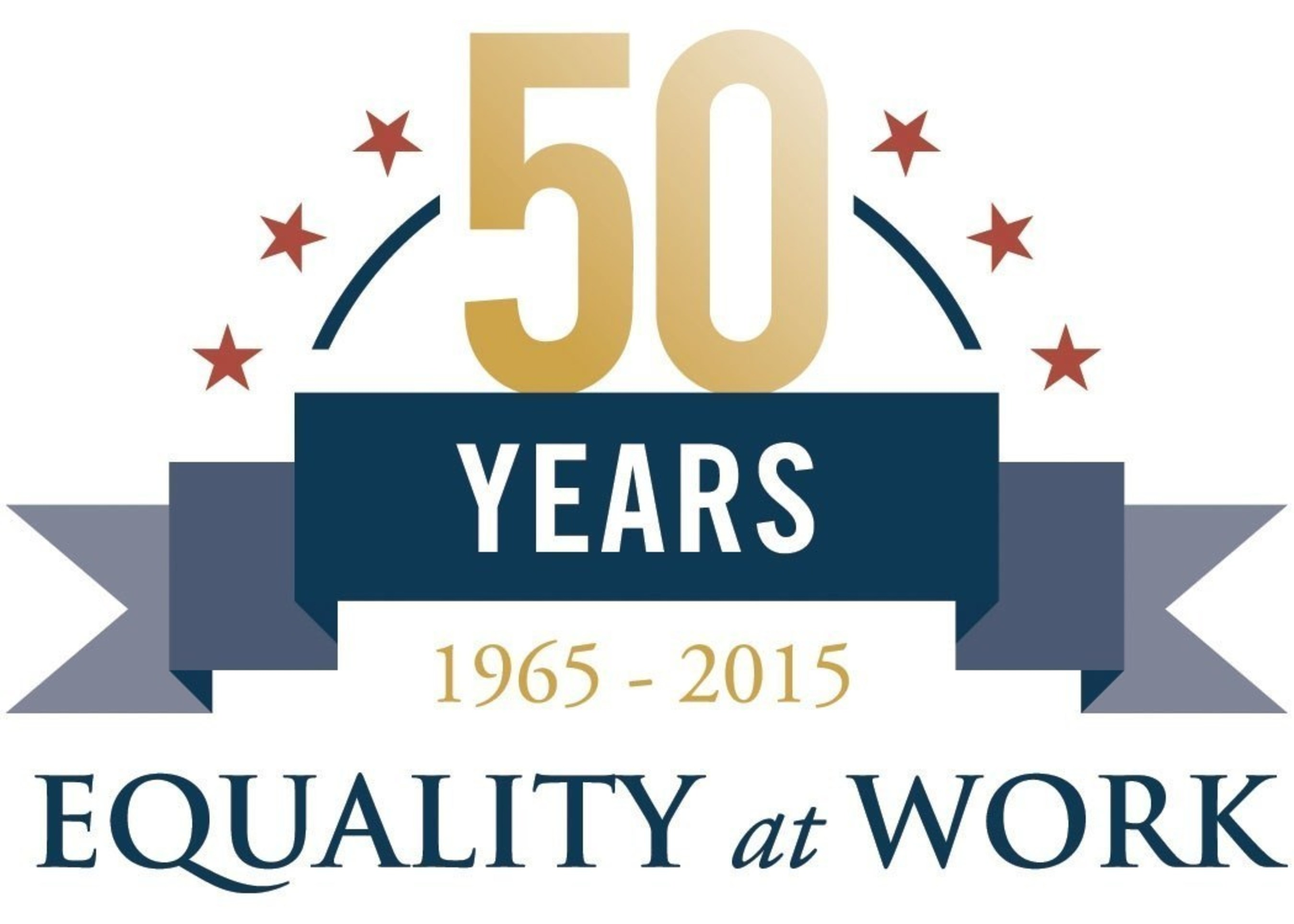 50 Years Equality at Work