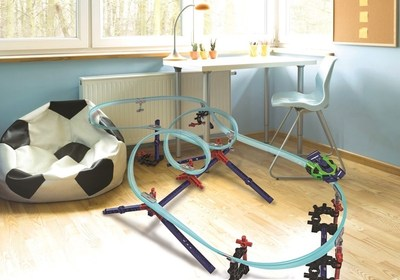 Lionel's Mega Tracks Races to the Top of Holiday Toy Lists
