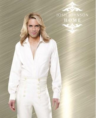 Josh Johnson, HGTV Design Star, Hollywood Event Stylist and Interior Designer