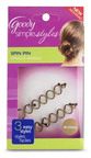 Newell Rubbermaid's Innovative Goody Spin Pin is Top-Selling Hair Accessory, Wins Good Housekeeping's V.I.P. Award