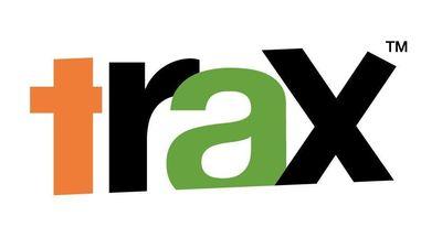 Trax Logo (PRNewsFoto/WTS)