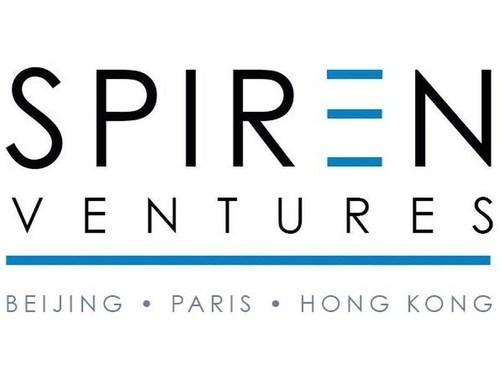 SPIREN Ventures Logo (PRNewsFoto/SPIREN Ventures) (PRNewsFoto/SPIREN Ventures)