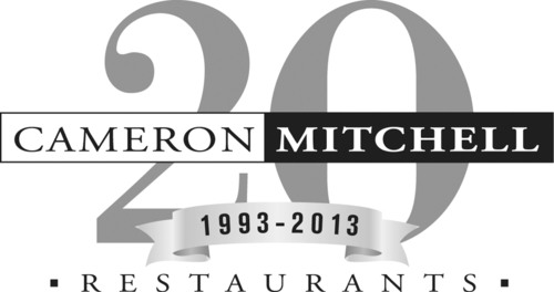Cameron Mitchell Restaurants.  (PRNewsFoto/Cameron Mitchell Restaurants)