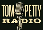 Tom Petty Radio logo designed by: Shepard Fairey