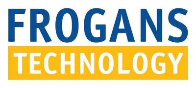 Frogans Technology logo (PRNewsFoto/OP3FT)